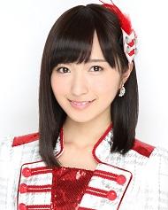 「AKB48 45thシングル選抜総選挙」13位