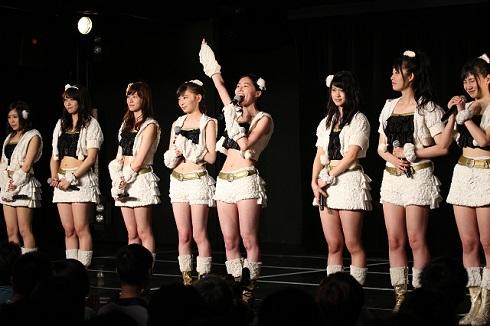 「AKB48 45thシングル選抜総選挙」SKE48劇場