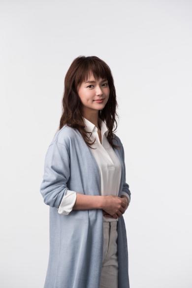 寺尾さん扮する樋熊の娘役を演じる多部未華子さん