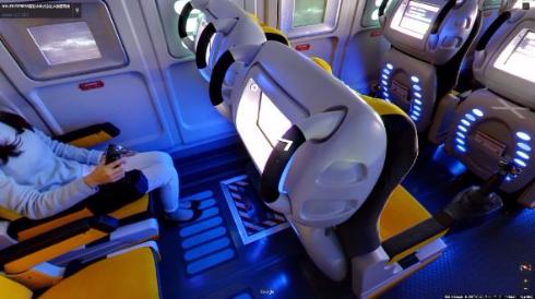 Ingress バス NL-PRIME