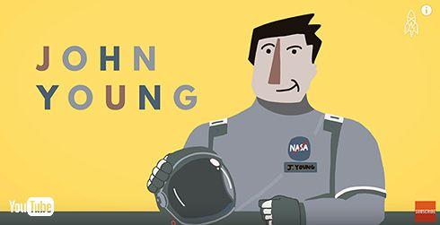 ジョン・ヤング