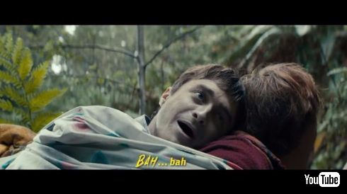 Swiss Army Man MV