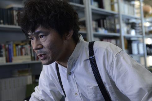 貞子vs伽椰子インタビュー