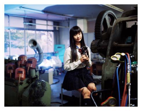 浅田政志「卒業写真の宿題」