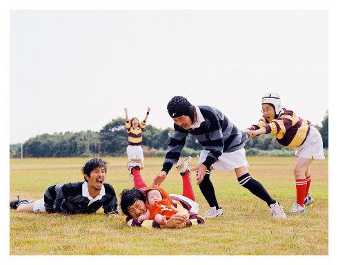 浅田政志「NEW LIFE」
