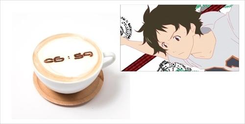 時かけカフェ