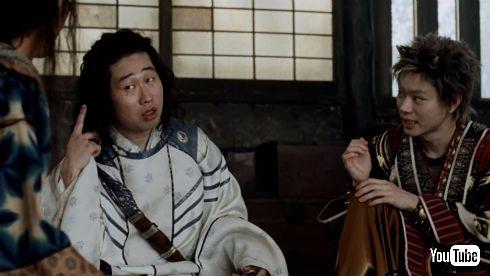 """""""三太郎""""シリーズ「キーマン篇」"""