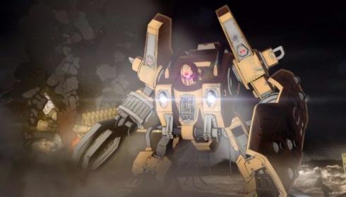 「ガンダムオリジン開発中のモビルスーツ画像」の画像検索結果