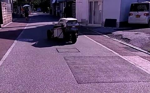 電動ミニカー