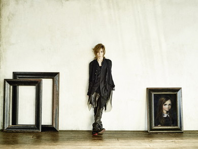 Acid Black Cherry・Yasu