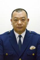 警官・牛尾役の木下隆行さん
