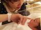 """""""美人すぎる料理研究家""""森崎友紀が第1子出産 「安堵と感動でずっと泣いてました」"""