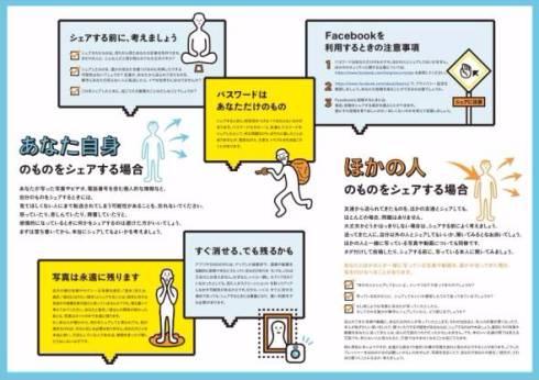 Facebookパンフ