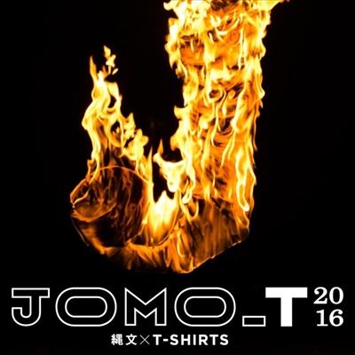 縄文×T-Shirts展