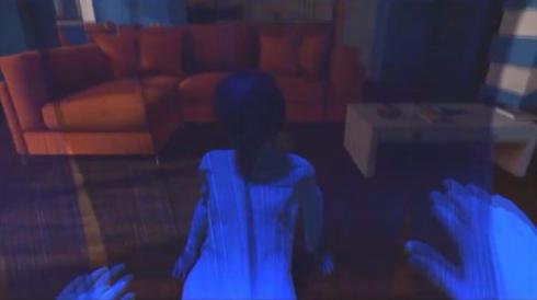 貞子VR 苦労 体験ゲーム