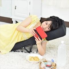 サンコー 横向き寝クッション