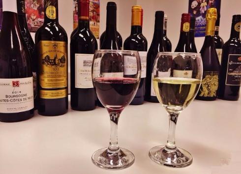 角打ち ワイン飲み放題