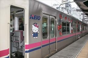 京王電鉄・ピューロランドコラボ
