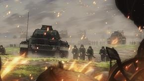 ドイツ軍2号戦車