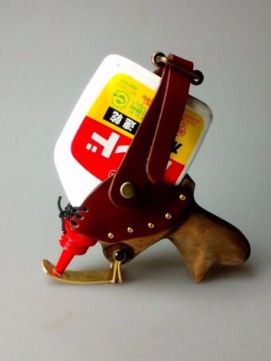 木工用ボンド専用ホルダー