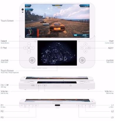PGS PCゲーム 携帯ゲーム機