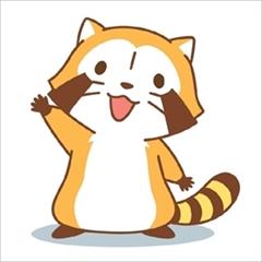 ラスカル・キティ コラボグッズ