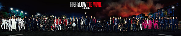 Ne i high low the movie 47 5 au t for High r value windows