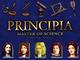 17世紀の科学界を舞台に、他の科学者を蹴落としながら研究にいそしむ異色ゲーム「PRINCIPIA」が面白そう