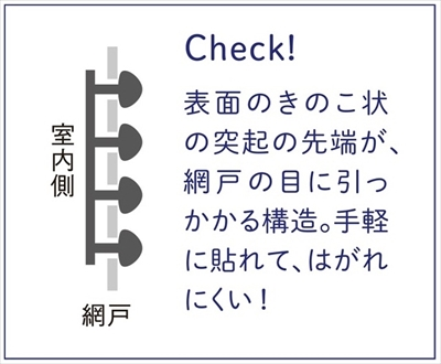 フェリシモ猫部・影ニャーシート