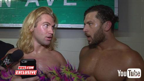 WWEでもポケモンGO