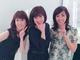 元歌手・石川秀美の誕生日パーティーに松本伊代&早見優 「花の82年組」で3ショット