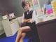 """こんなの仕事にならないよ! NMB48""""みるきー""""のOLコスが会社員たちの願望をかなえてしまった"""