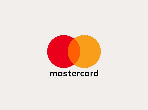マスターカードの新しいロゴが発表