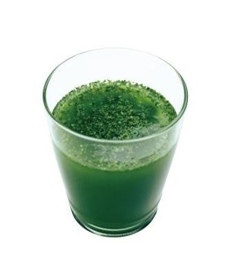 パクチー青汁