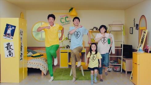 「C.C.レモンマーチ2016」松岡さんのメッセージ・歌・ダンスで元気に