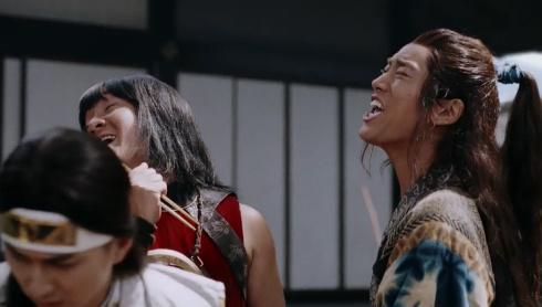 浦島太郎と金太郎