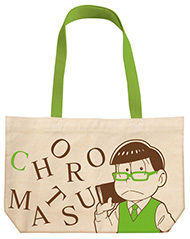 C賞 チョロ松トートバッグ