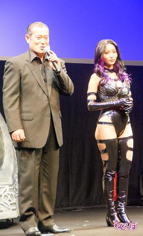 松平さんと吉木さん