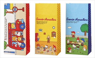サンリオ1970年代キャラクターシリーズ