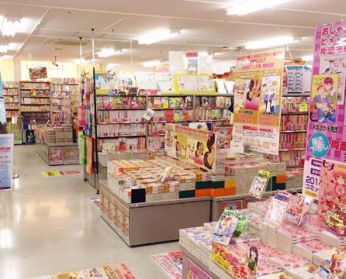 とらのあな 立川店 オープン 西東京
