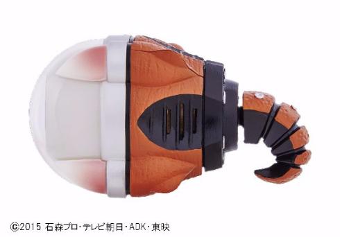 仮面ライダーゴーストのアイコンが販売