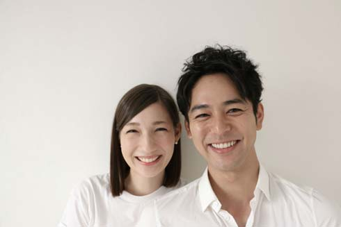 妻夫木聡 マイコ