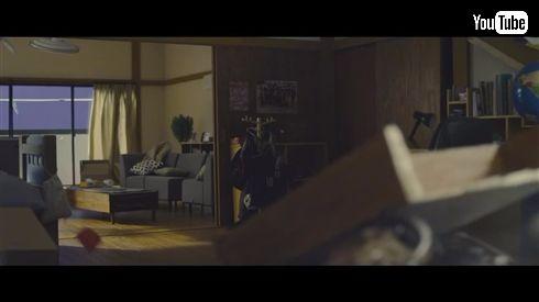 「シン・ゴジラ」メイキング映像が公開
