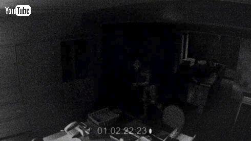 監視カメラ映像