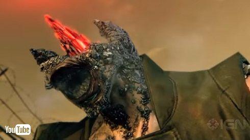 炎上 メタルギア 新作 ゾンビ