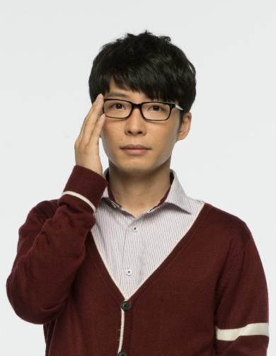 津崎平匡役の星野源さん