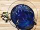 青いジャム&青いハーブティーが青森で誕生 神秘的とTwitterで話題となり品薄に