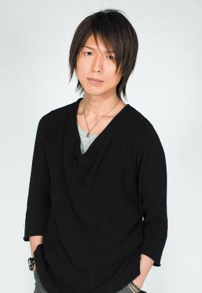 CV:神谷浩史さん