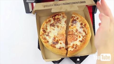 レゴ ピザ