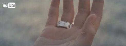 Nimb 指輪 通報 非常時